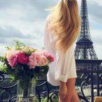 Фото на аву для девушек со спины новые осень — подборка