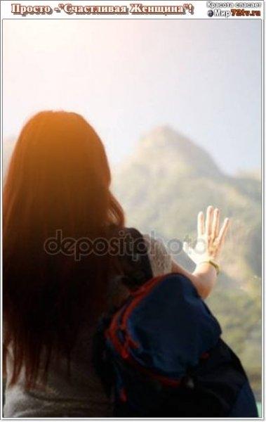 Фото на аву женщины 40 лет со спины025