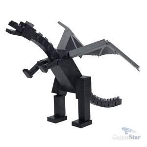 Фото эндер дракона из майнкрафт (10)