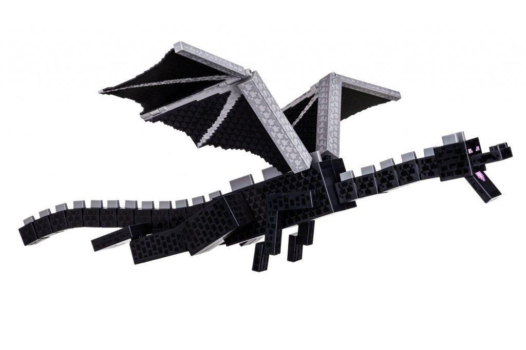 Фото эндер дракона из майнкрафт (15)
