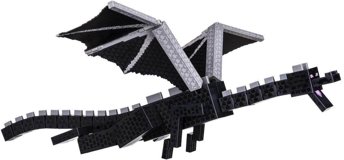 Фото эндер дракона из майнкрафт (3)