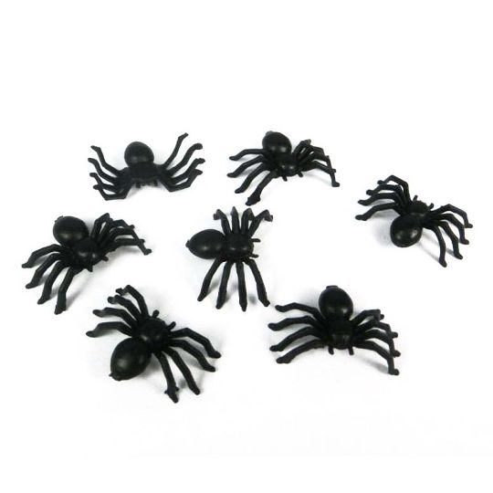 Хэллоуин пауки красивые картинки (11)