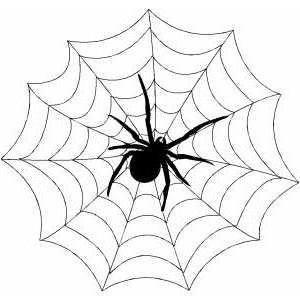 Хэллоуин пауки красивые картинки (14)