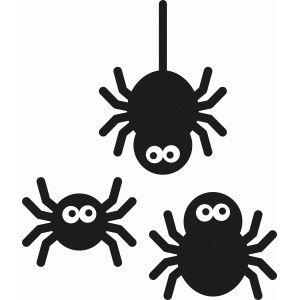 Хэллоуин пауки красивые картинки (16)