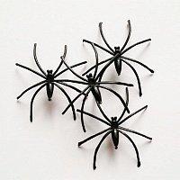 Хэллоуин пауки красивые картинки (17)