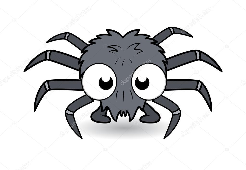Хэллоуин пауки красивые картинки (2)