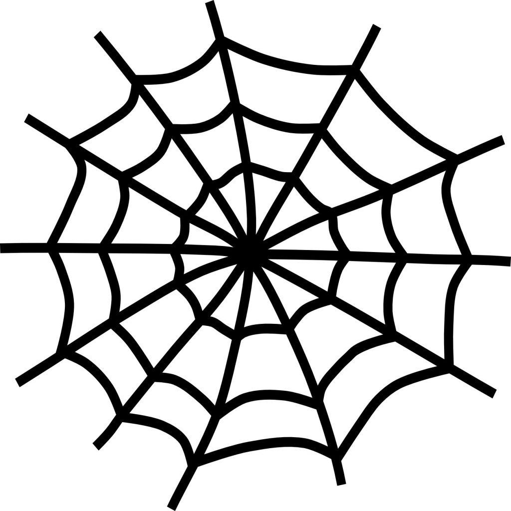 Хэллоуин пауки красивые картинки (20)