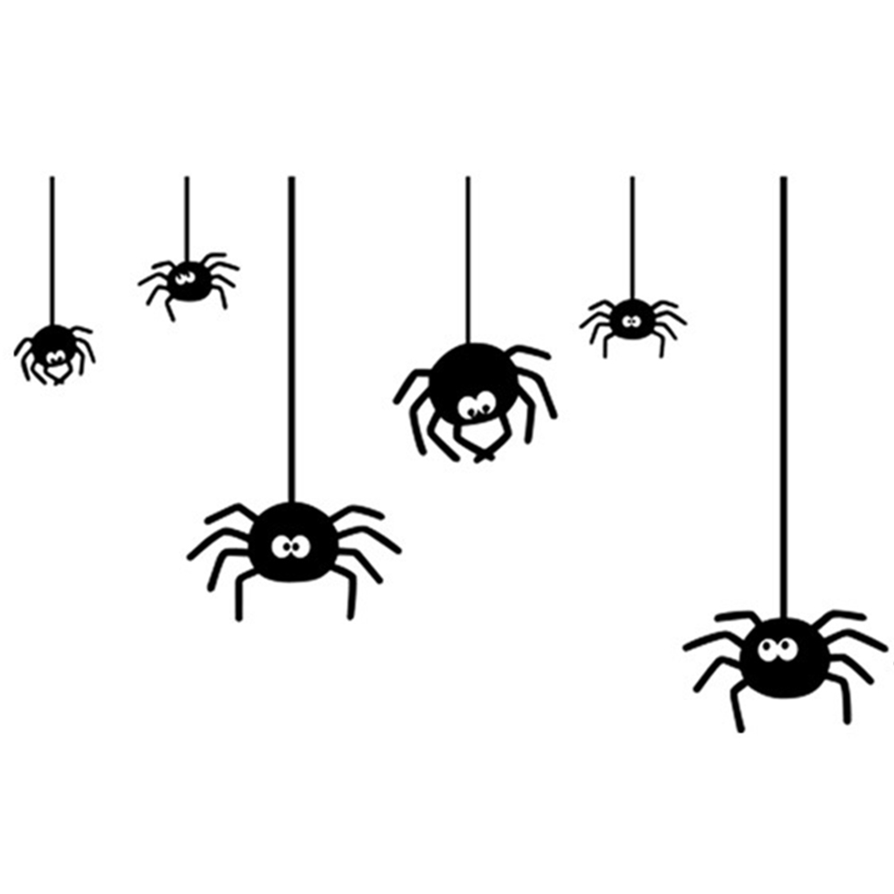 Хэллоуин пауки красивые картинки (27)