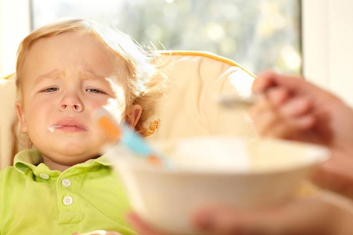 Что делать, если ваш ребенок плохо ест (1)