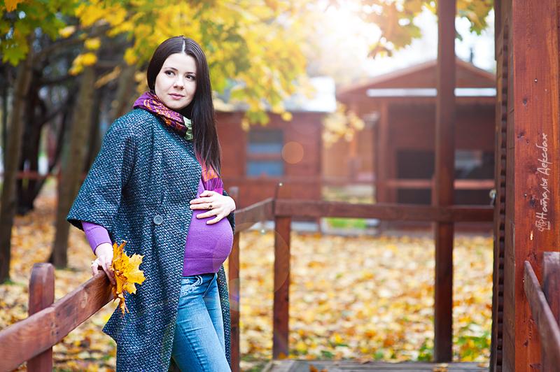 Что одеть на фотосессию на природе осенью Фото идеи (13)