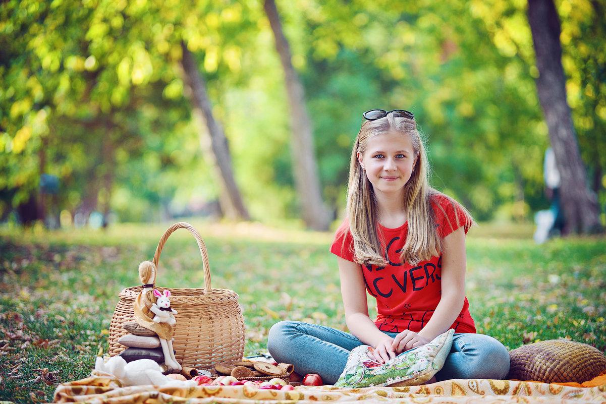Что одеть на фотосессию на природе осенью Фото идеи (16)