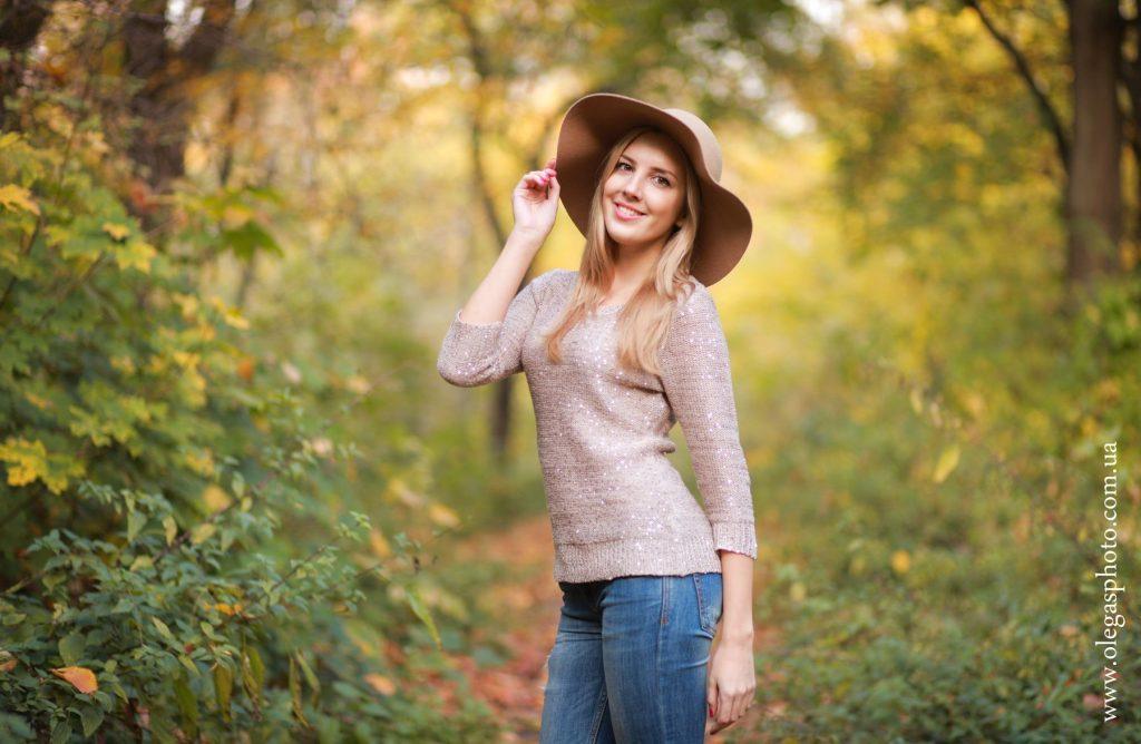 Что одеть на фотосессию на природе осенью Фото идеи (18)