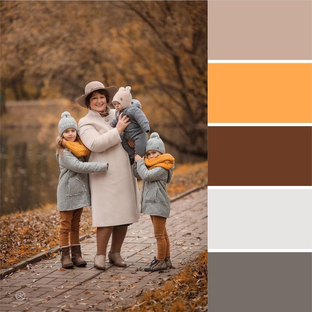 Что одеть на фотосессию на природе осенью011