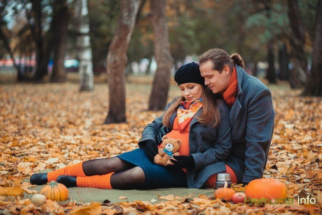 Что одеть на фотосессию на природе осенью015
