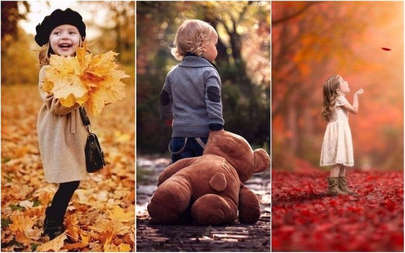 Что одеть на фотосессию на природе осенью016