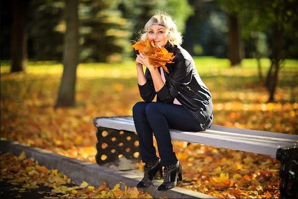 Что одеть на фотосессию на природе осенью021
