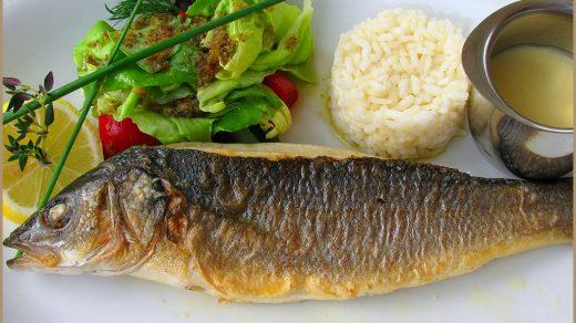 Что такое сибас и с чем его едят (2)