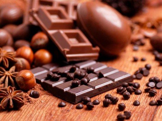Шоколадная диета для похудения   правила и достоинства (1)
