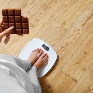 Шоколадная диета для похудения   правила и достоинства (2)