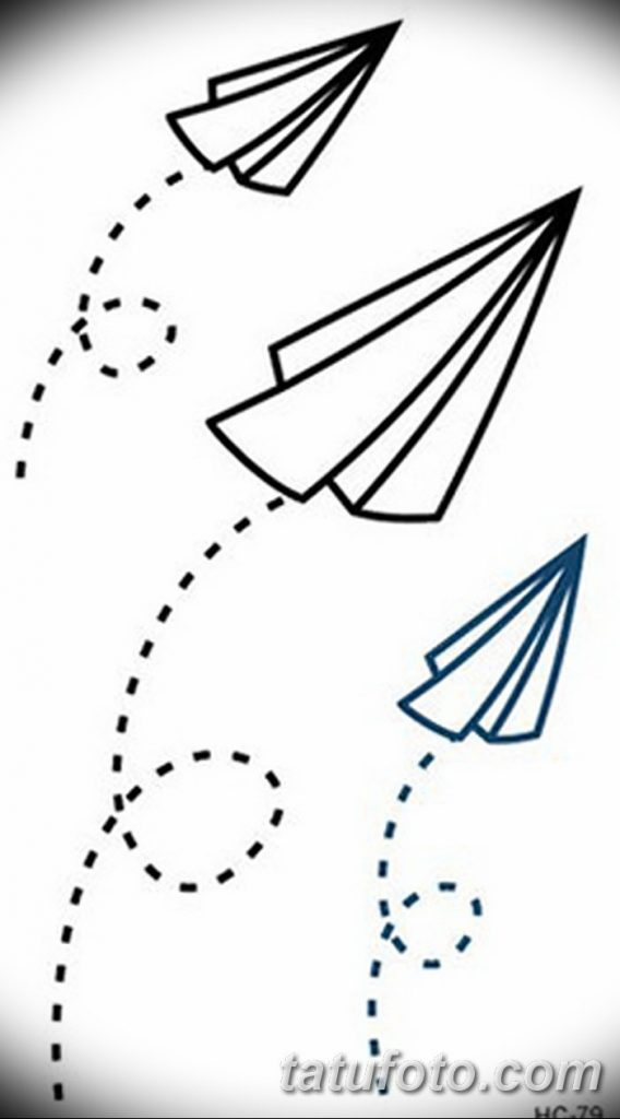Эскиз самолетик - 30 лучших изображений (24)