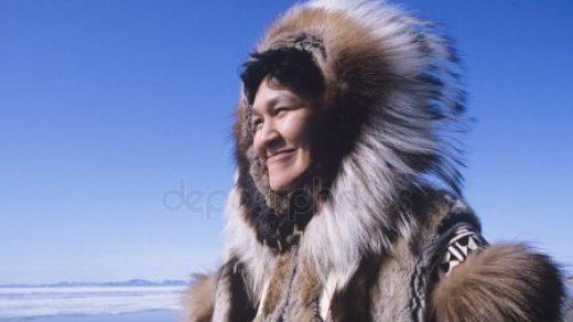 Эскимосы рисунки красивые и прикольные (6)