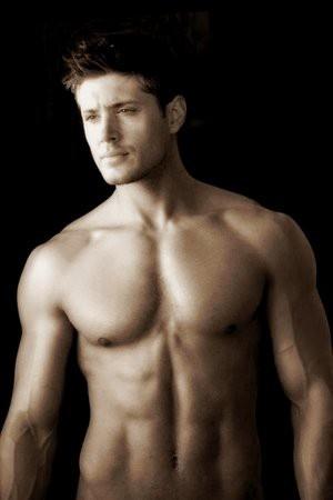 Эстетичные парни и мужчины - красивые фото (3)