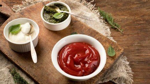Является ли кетчуп здоровым продуктом 2