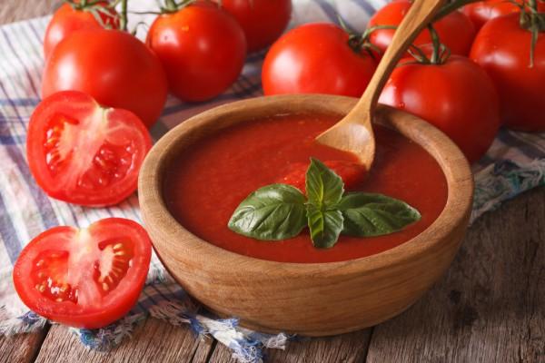 Является ли кетчуп здоровым продуктом
