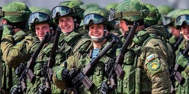 1 октября День сухопутных войск РФ008