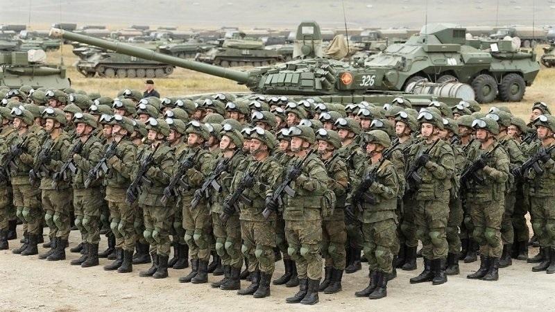 1 октября День сухопутных войск РФ009