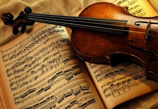 1 октября Международный день музыки006