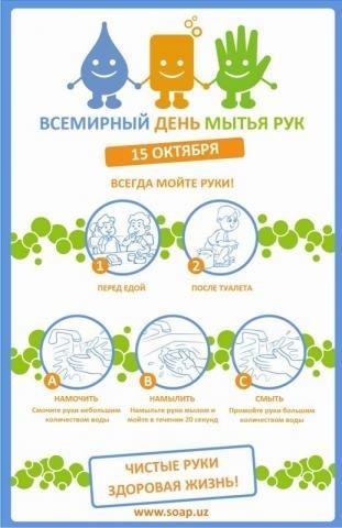 15 октября всемирный день чистых рук картинки020