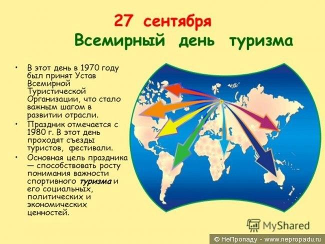 27 сентября День туризма022