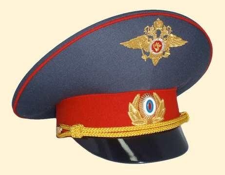 7 октября День образования штабных подразделений МВД РФ011
