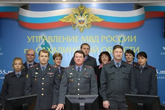 7 октября День образования штабных подразделений МВД РФ016