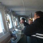 Фото на праздник 8 октября День командира корабля (надводного, подводного и воздушного)