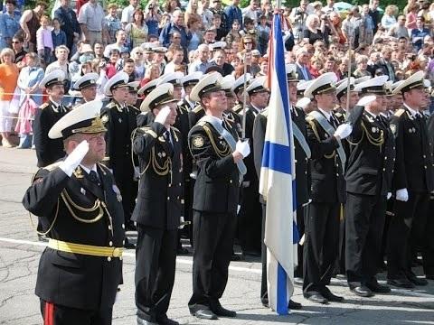 8 октября День командира корабля (надводного, подводного и воздушного)007