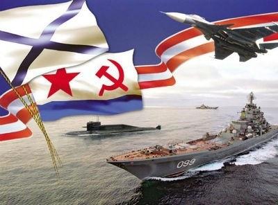 8 октября День командира корабля (надводного, подводного и воздушного)015