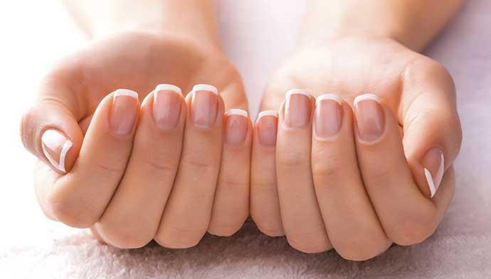 8 способов как укрепить ногти в домашних условиях