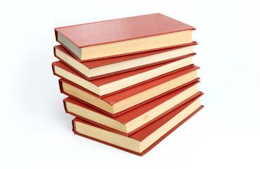 Cтопка книг черно-белые картинки - подборка (8)