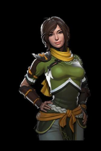 Shadow fight 2 персонажи девушки (12)