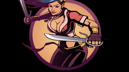 Shadow fight 2 персонажи девушки (14)