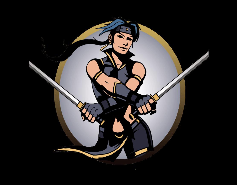 Shadow fight 2 персонажи девушки (8)