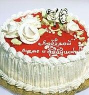 Вкусные фото тортов на день учителя009