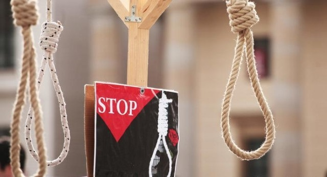 Всемирный день борьбы со смертной казнью фото и картинки001