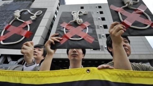 Всемирный день борьбы со смертной казнью фото и картинки003