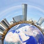 Всемирный день городов фото и картинки