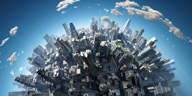 Всемирный день городов фото и картинки (3)