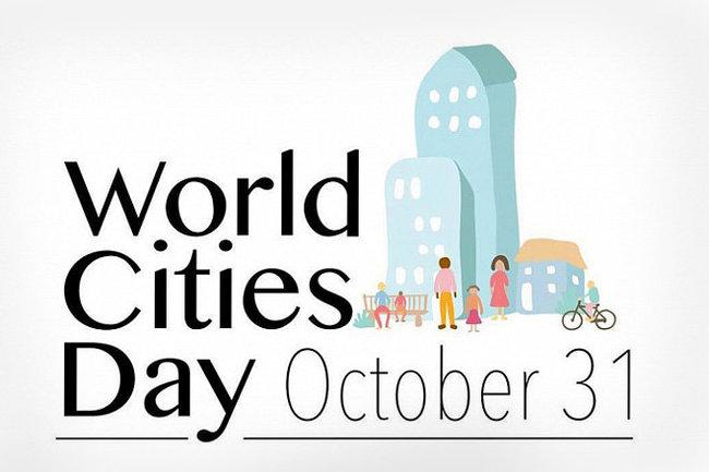 Всемирный день городов фото и картинки (7)
