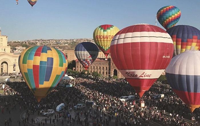 День города Еревана фото и картинки004